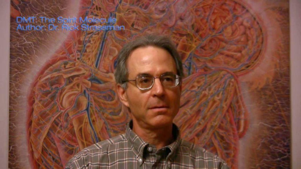Dr Eric Strassman