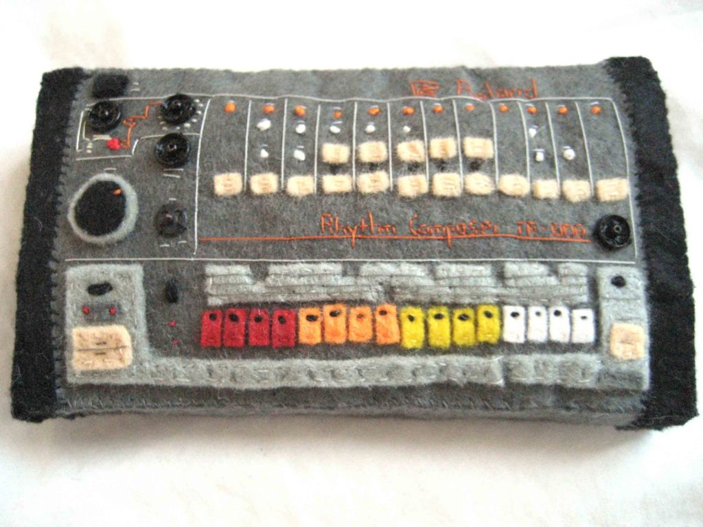A Documentary About Roland TR-808 to Hit Apple Music and ITunes