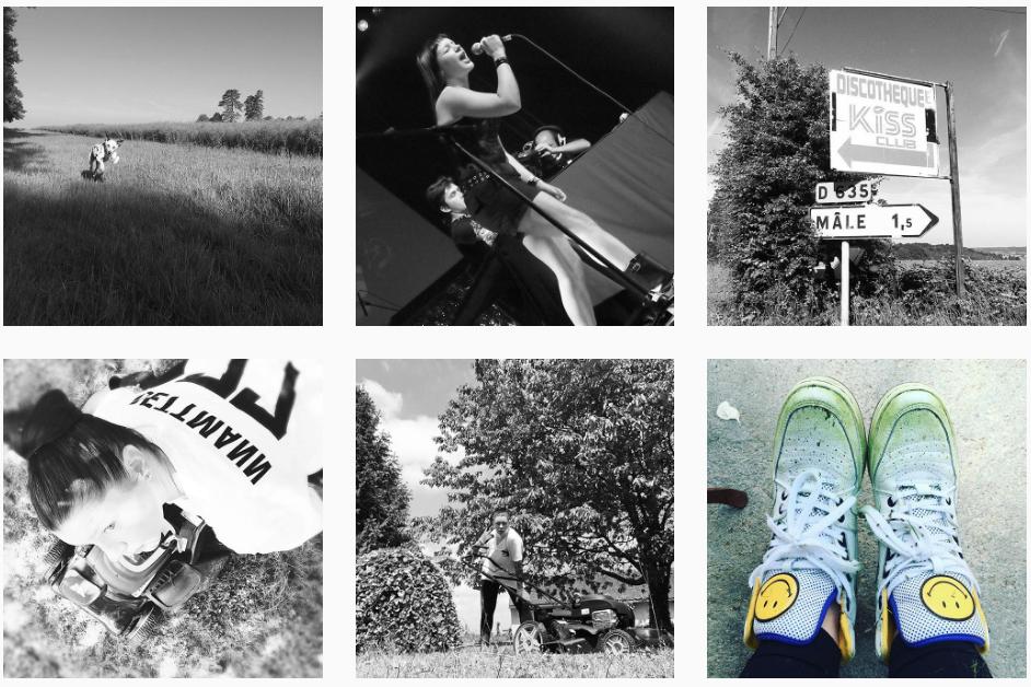 miss kittin instagram
