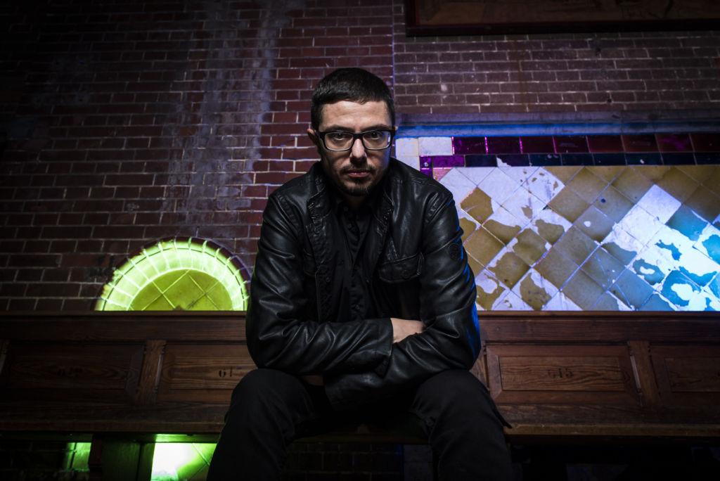 Heiko Laux Interview