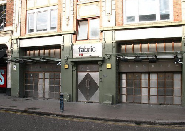 The Drug Related Deaths at Fabric Keep London in Tension