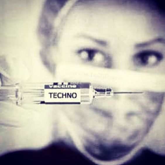 10 must hear techno tracks about drugs - Techno Station