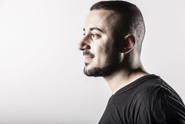 Joseph Capriati To Release New Album Metamorfosi Techno Station