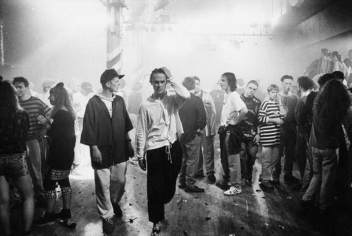 What you should know about club where rave music was born